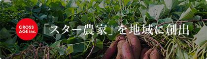 「スター農家」を地域に創出